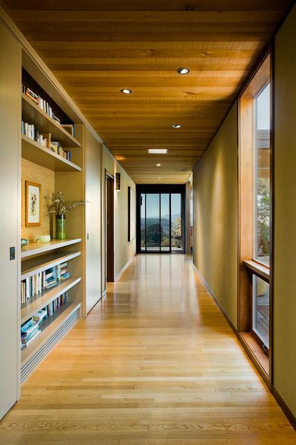 8个过道装饰设计小窍门 拓宽家居空间视野