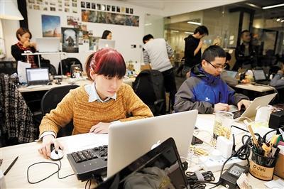 每年20万大学生创业 成功者凤毛麟角