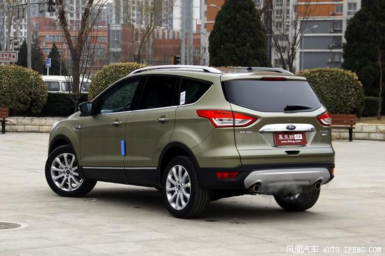 12月SUV销量TOP10 日系再超德系成主力
