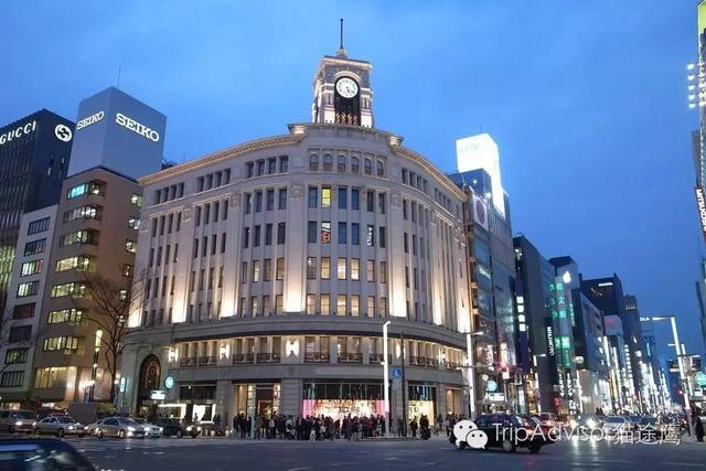 全球最好逛好买的购物地,去过一半才算购物狂!1
