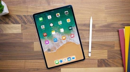 新iPad不会太遥远或取消Home键搭载全面屏