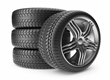 轮胎颜色为啥是黑色?