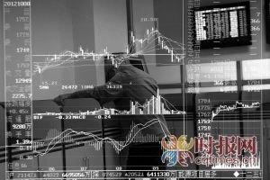 """重庆""""股神""""比巴菲特更牛 年收益增长率超50%"""