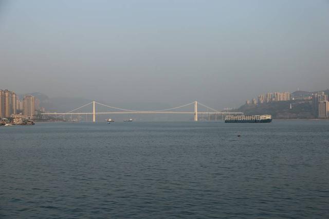 赏三峡风光 就来首届三峡乡村旅游文化节