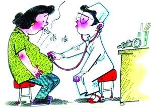 好孕好难 中国不孕不育症占育龄夫妇15%至20