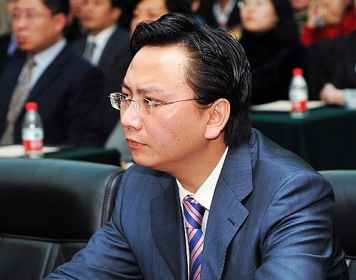 """李枫:""""渝桂新""""开辟物流新通道 将连接东南亚与欧洲"""
