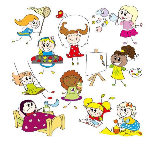 暑期至,注意儿童饮食安全
