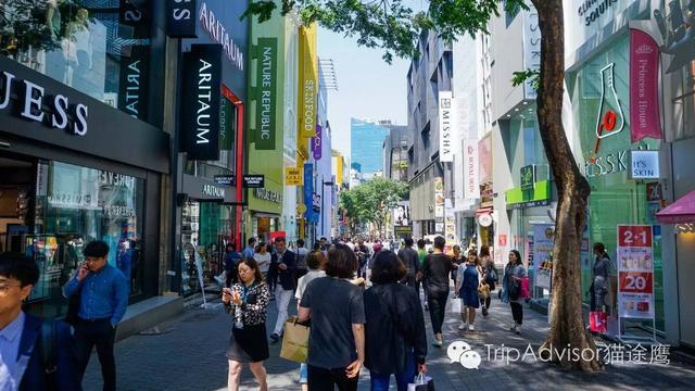 全球最好逛好买的购物地,去过一半才算购物狂!2