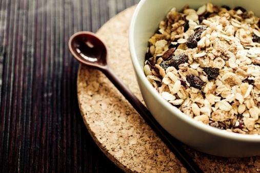 超市里常见的麦片,哪种是你想要的健康食品?