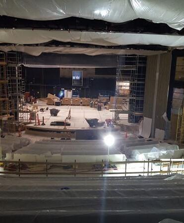 乔布斯剧院照曝光 iPhone 8就在这儿登场