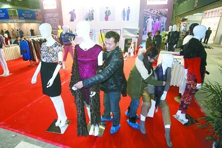重庆服装节今开幕 多数羊绒产品7折优惠