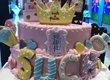 去沙磁巷做蛋糕和工艺品