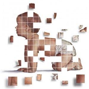 首批30名转基因婴儿出生
