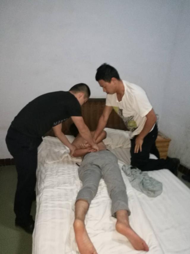 尿毒症老人2000元救命钱被盗 黔江警方追回并捐款