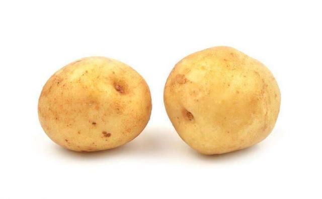 土豆冒充天麻卖 网友直击四川食品药品检测