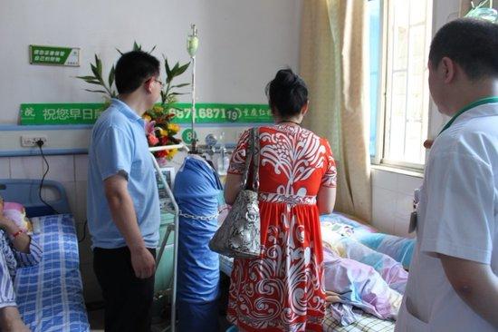 重庆红楼医院男科专注男人健康问题