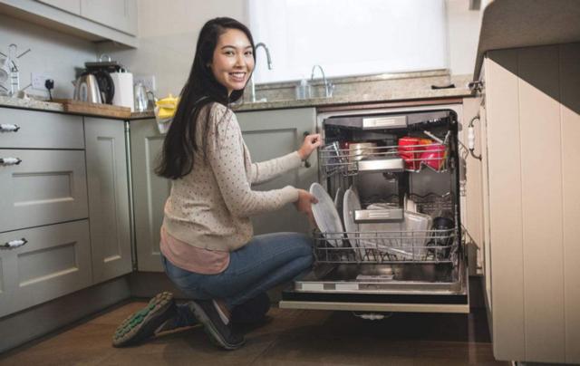 整顿安装维护市场 洗碗机服务市场出新规