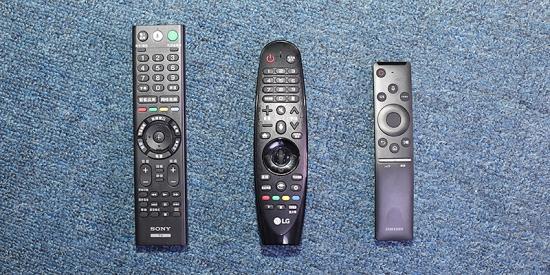 谁是最强液晶电视?LG索尼三星大比拼