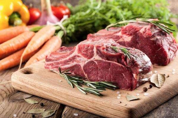 中缅边境首个进口肉类指定口岸正式运行