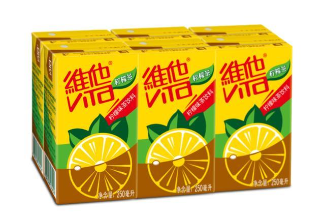 """110吨""""维他""""产品因标签不合格被退货 都是""""港版""""惹的祸"""