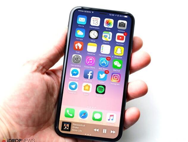 技术不到家!传苹果或将取消Touch ID功能