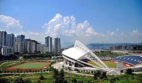 中国U23国家队男子足球队将赴万州集训
