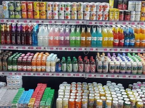 饮料类进口食品问题突出
