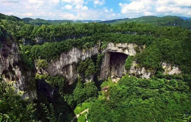 重庆这7个地方入选了国家园林城市