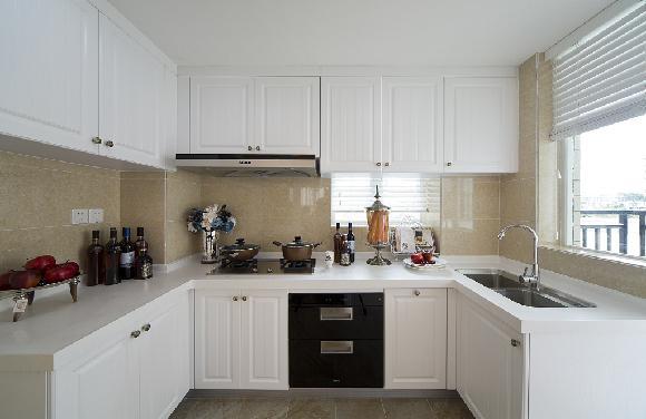 五步教你轻松搞定厨房装修
