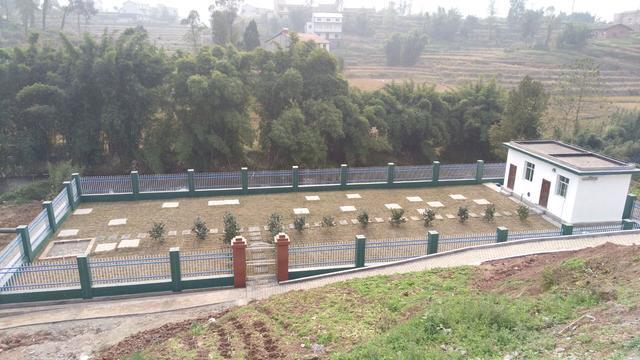 万盛:关坝镇双坝污水处理站建设完工