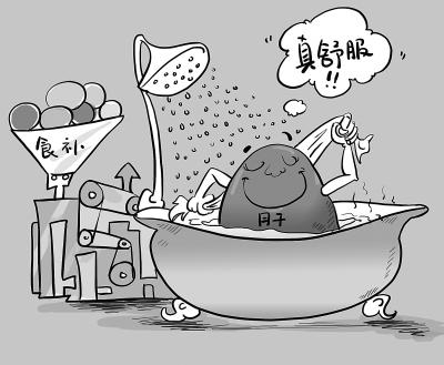 """春季养肝 选""""三高""""食物"""