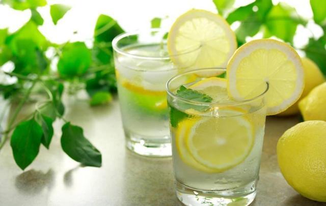 柠檬水的正确泡法,你还真不一定知道