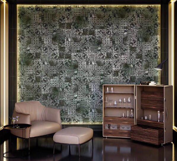 意大利BASSANESI瓷砖进入重庆 打造奢华专属空间