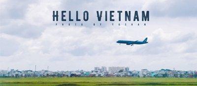 HELLO, VIETNAM!
