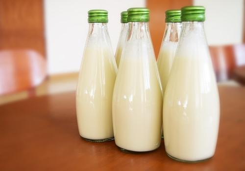进口液态奶降价抢滩中国市场