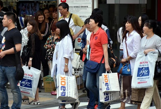 专家:中国消费者能影响全球消费方式