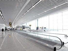 江北机场T3A航站楼进入启用倒计时