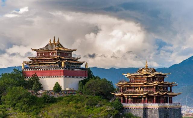 云南最有名气的县级市 因一部小说改名