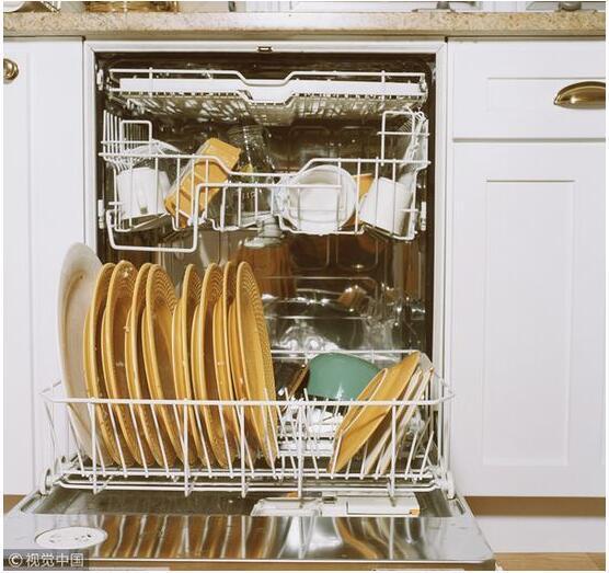 洗碗机清洗时间长对用户来说是一种折磨?