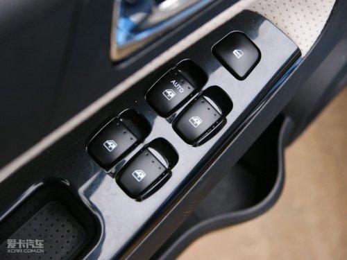 【中华骏捷Cross电动车窗控制按钮】-十万元左右合资 自主品牌Cross图片
