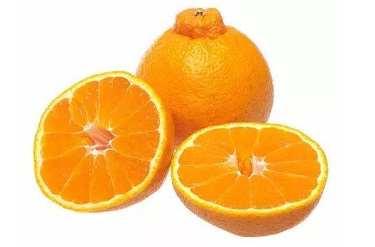 一个橙子能防四种病?这么吃最有效!