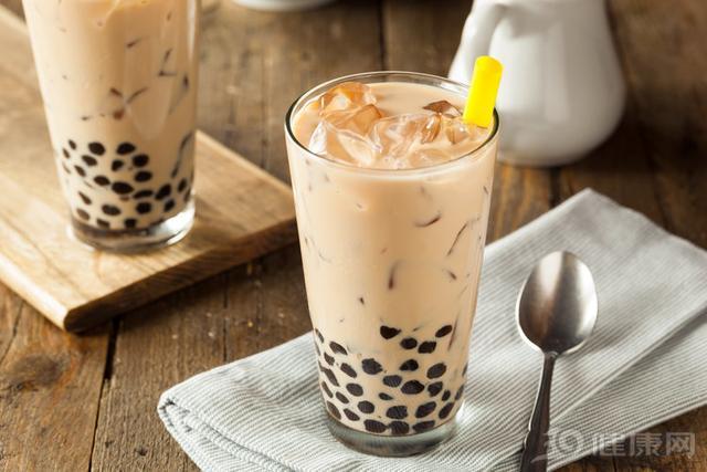 """喝奶茶为什么会兴奋、心悸?原来是这种成分在""""作妖"""""""