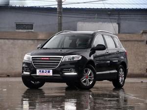 哈弗长城汽车哈弗H62014款 运动版 2.4L 自动尊贵型