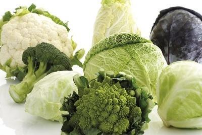 专家强烈推荐的防癌食物
