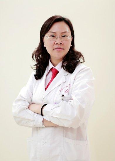罗莉主治医师