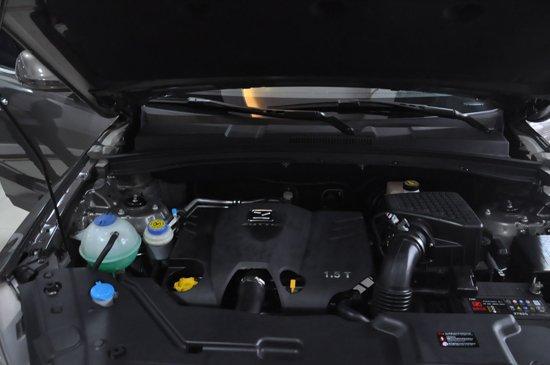 众泰全新10万级SUV T600重庆媒体品鉴会
