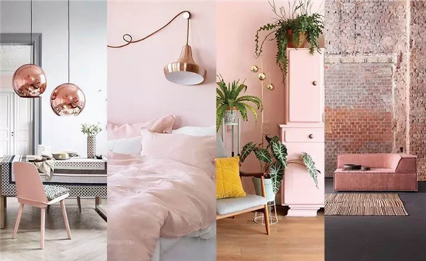 迅速Get!绝不能错过的2018室内设计流行趋势