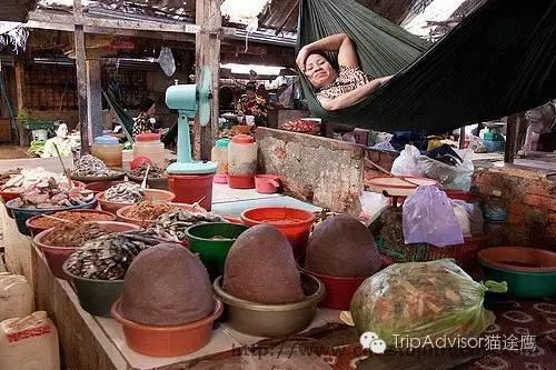 玩点不一样的 柬埔寨不是只有吴哥窟7
