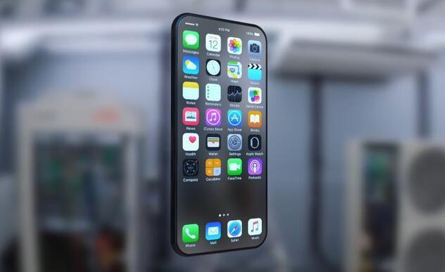 用路由器给手机充电 苹果或实现这功能