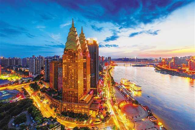 南岸区 gdp_重庆南岸区地图